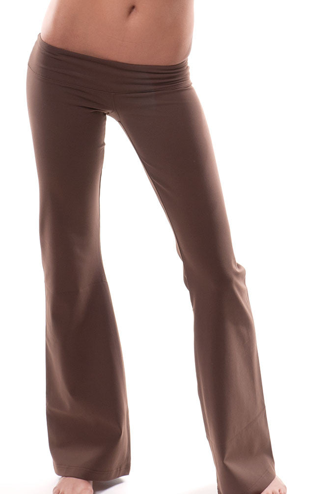 Low Rise Flare Yoga Pants (Sale) - Public Myth 071fd9a2b414