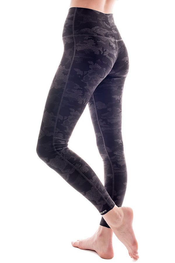 Shadow Trooper High Rise Leggings