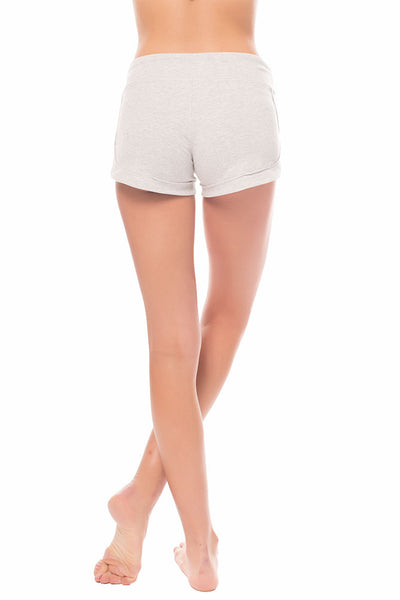 Retro Bamboo Short
