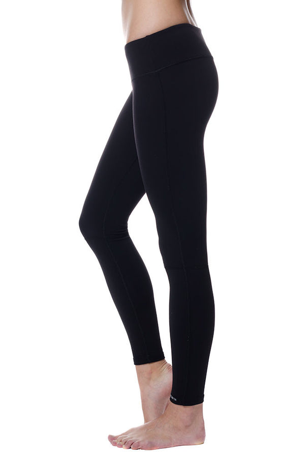 Low Rise Yoga Leggings