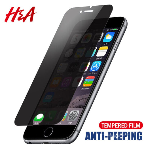 H&A Privacy Screen Protector For iPhone