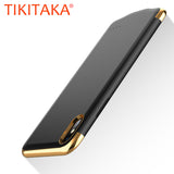 3in1 Ultra Thin Battery Charger Case for iPhone