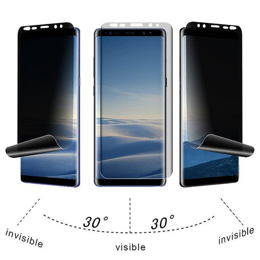 Anti-Spy Film for Samsung Galaxy Note 9
