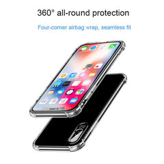 Luxury iPhone Protective Shell