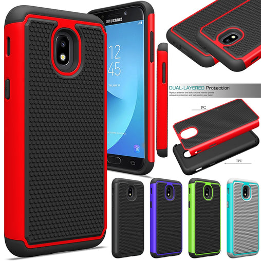 Shockproof Armor Rugged Case for Samsung
