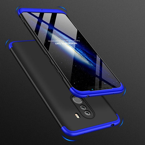 Full Body Hybrid Armor Case for Xiaomi Pocophone F1