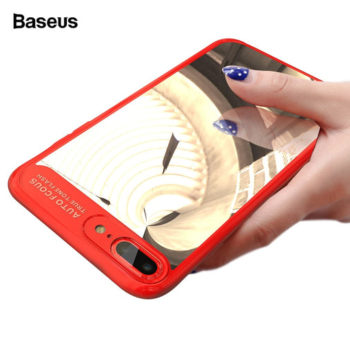 Baseus Mirror Case For iPhone