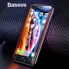 Baseus Universal Protective Tempered Glass For iPhone