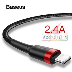 Baseus Classic USB charger for iPhone
