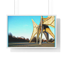 Load image into Gallery viewer, Parc Jean-Drapeau Print