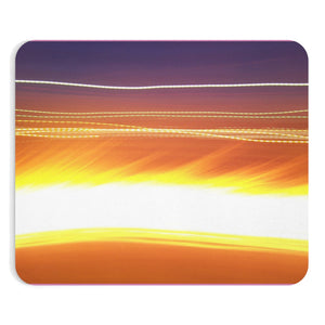Fire Mousepad
