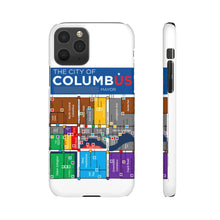 Load image into Gallery viewer, Columbus Phone Case
