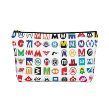 Load image into Gallery viewer, Metro Accessory Purse