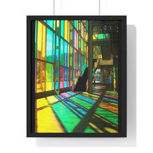 Load image into Gallery viewer, Palais de Congres - Print