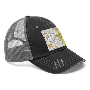 Jefferson County Trucker Hat