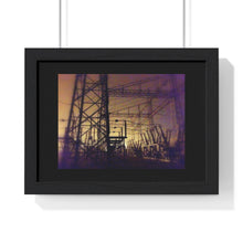 Load image into Gallery viewer, Substation - Small Print