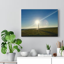 Load image into Gallery viewer, Windmill Print