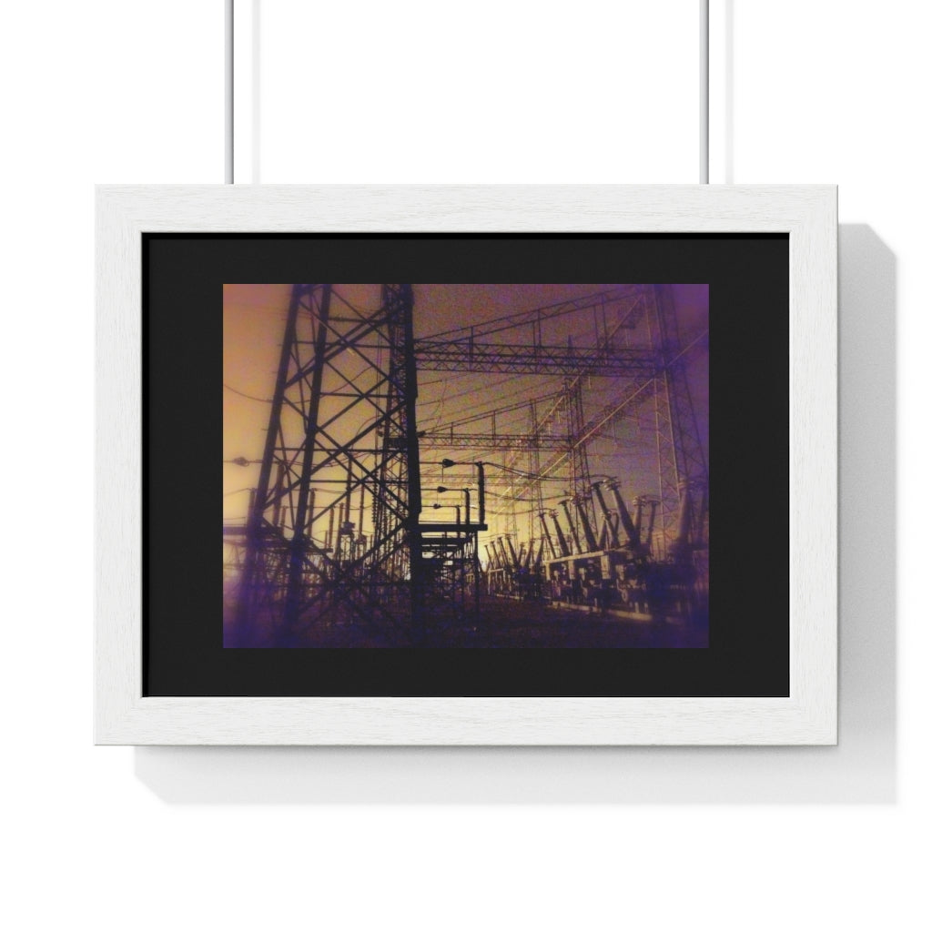 Substation - Small Print
