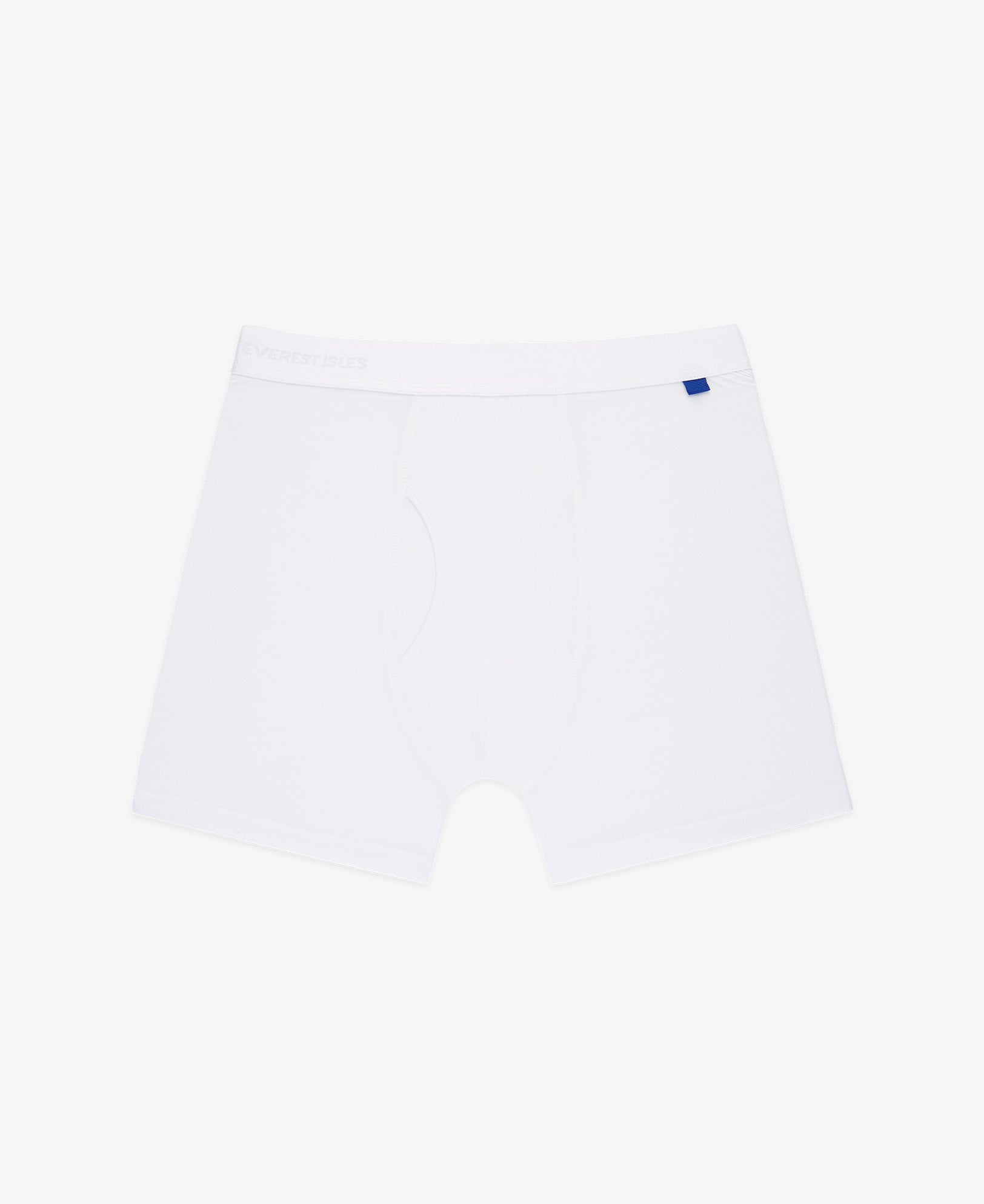 Seaweed Boxer Brief White