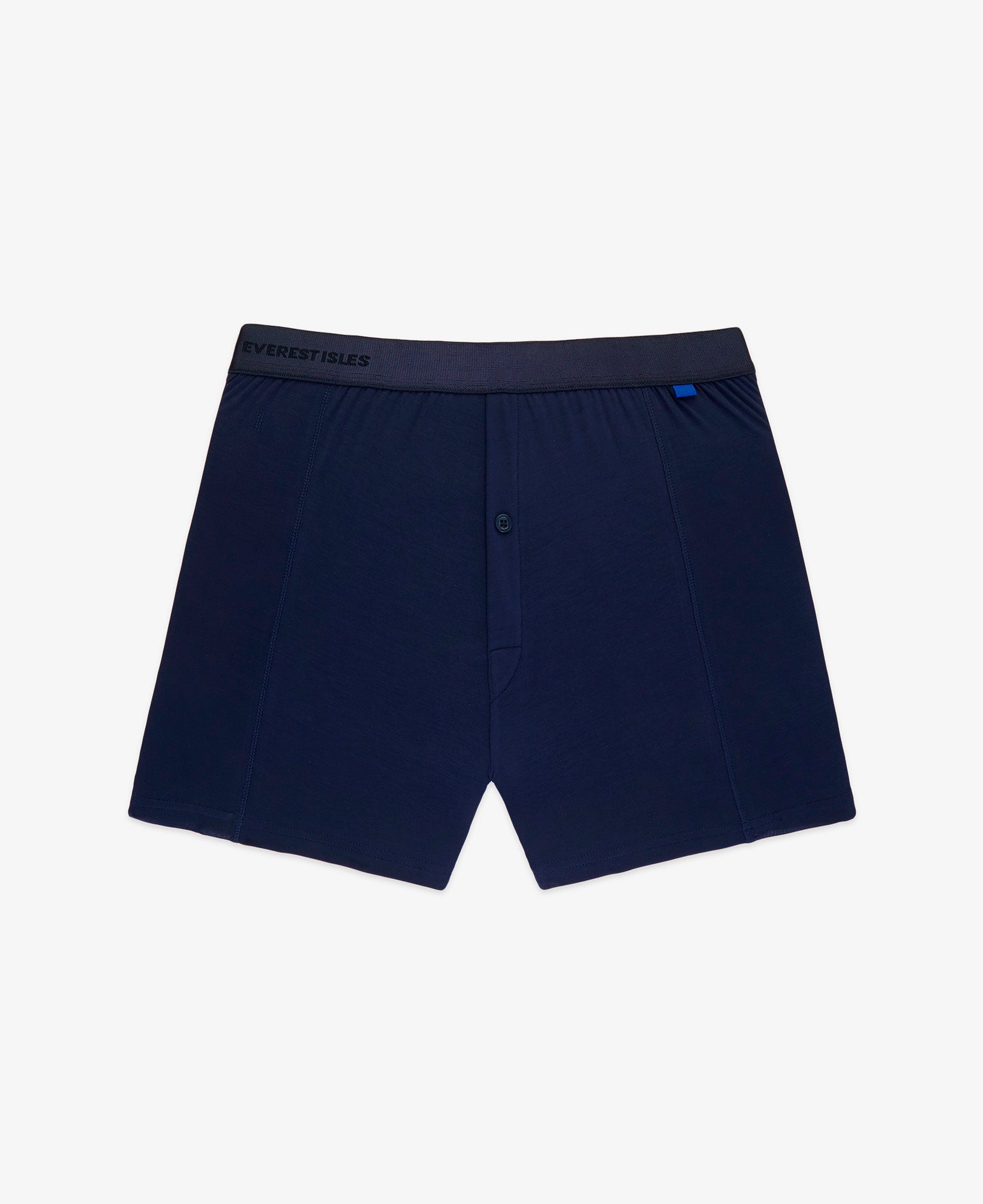 Seaweed Boxer Midnight Blue