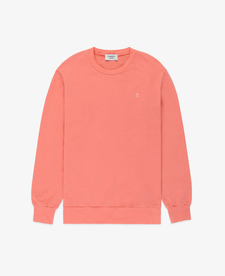 Summer Sweatshirt – Coral