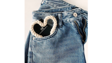 LTB Denim Made With Love