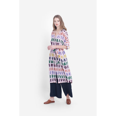 MULTI JUNA DRESS