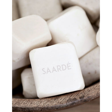 OLIVE OIL STONE SOAP