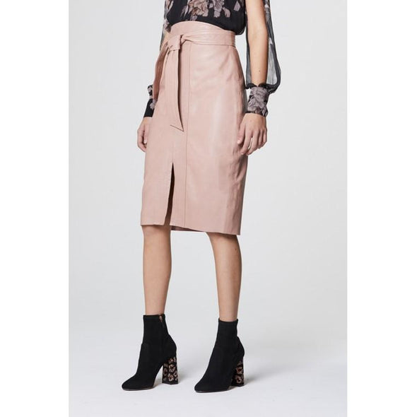 DYLAN HIGH WAIST SKIRT