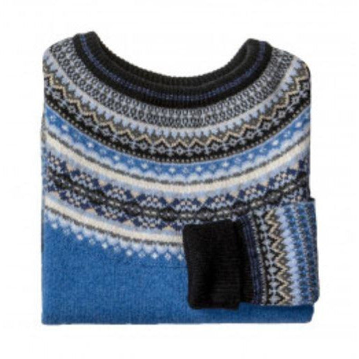 ALPINE SWEATER | MARINER