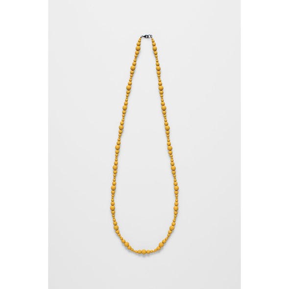 ASTA NECKLACE | SULPHUR