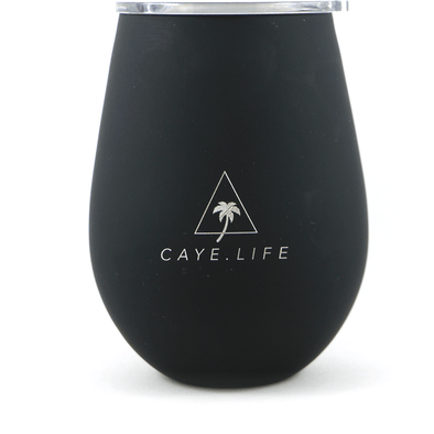 CAYE LIFE INSULATED MUG 360ml