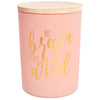 ENLIGHTEN SOY CANDLE WILDCAT