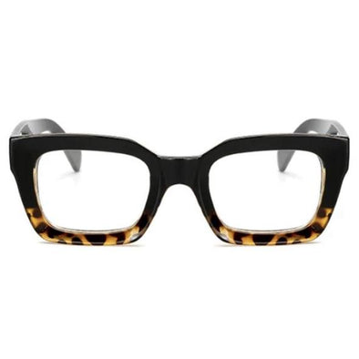 CANBERRA READERS | BLACK + TORTOISESHELL