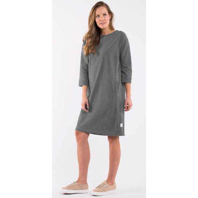 CLOUDY BAY DRESS