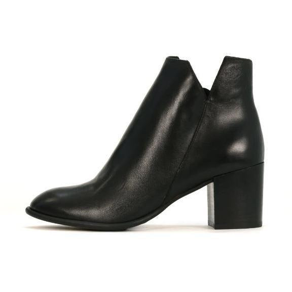 POLLY-W BOOT | BLACK