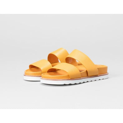 BERIT SLIDE | YELLOW