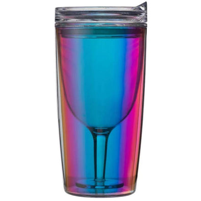 TRAVINO WINE SIPPY CUP  | HOLOGRAPHIC