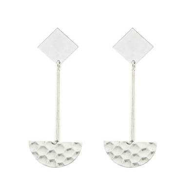 ISABELLA EARRINGS | SILVER