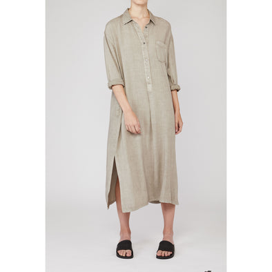 ELLI SHIRT DRESS