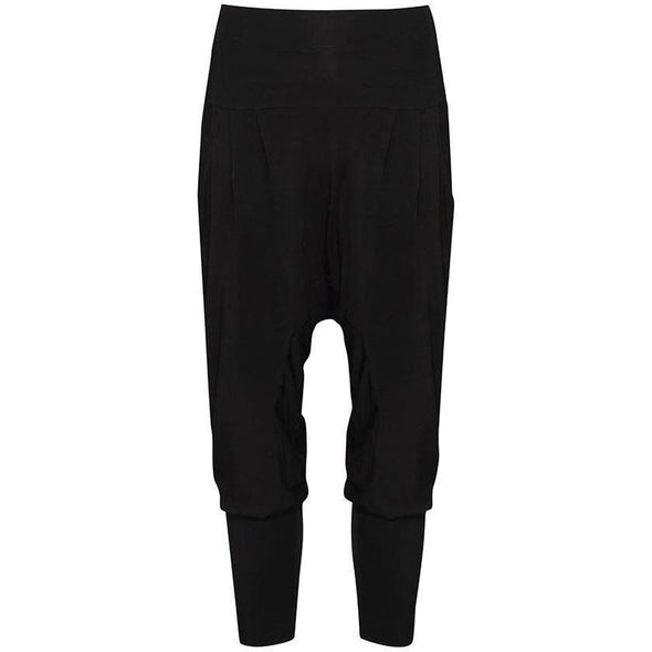 LANA PANTS | BLACK