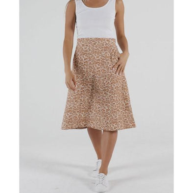 MORGAN SKIRT | AMAZON
