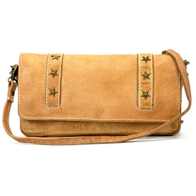 STAR STRUCK CROSSBODY WALLET