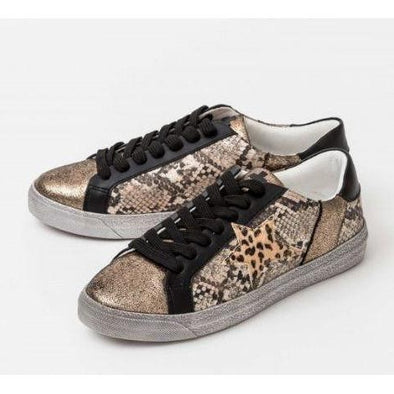 STELLA SAFARI SNEAKERS