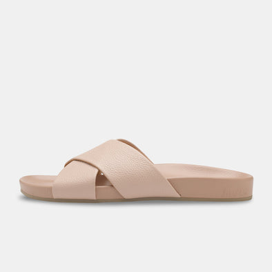 TIDE CROSS SLIDE  | SNOW PINK