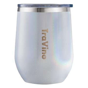 STEMLESS VACUUM INSULATED TUMBLER | UNICORN SPARKLES