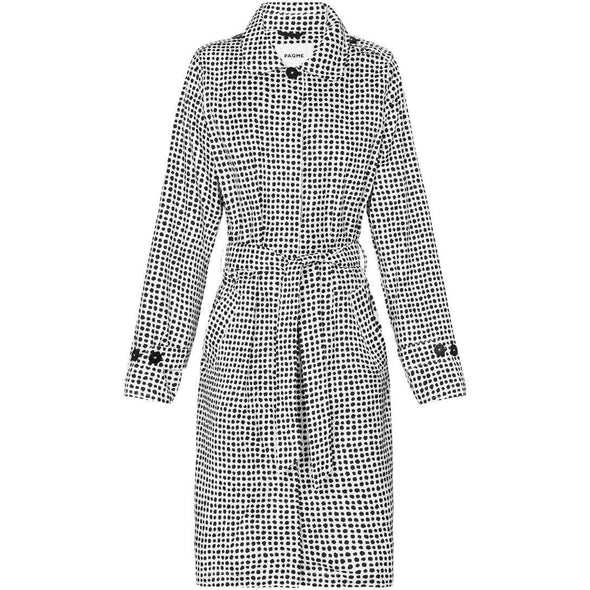 WOMENS TRENCH RAINCOAT | JACKET