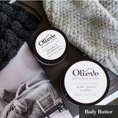 BODY BUTTER-WLM