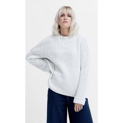 BODEN SWEATER | ICE FLECK