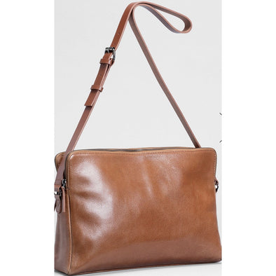 DAMMEI BAG | TAN/TAN